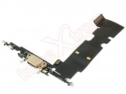 auxiliary-plate-with-connector-lightning-for-gold-phone-8-plus