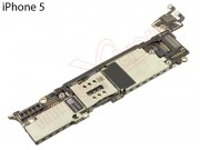 placa-base-libre-iphone-5-a1429-16-gb-remanufacturada-sin-boton