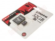 memory-card-kingston-micro-32gb-class-4