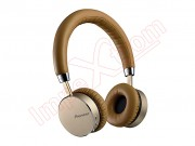 bluetooth-headset-pioneer-se-mj561bt-t-brown-nfc-handsfree