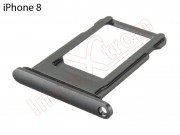 gray-sim-tray-for-iphone-8-a1905